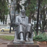 Monument of Lyuben Karavelov