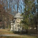 A Crypt