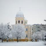 The All Saints Church